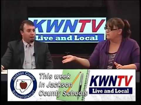 This Week in Jackson County Schools - 09/26/17
