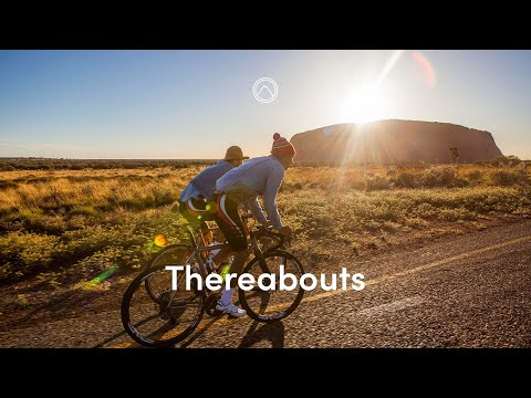 Thereabouts #1