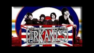 THE ARKANES Don