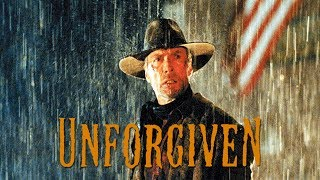 How Unforgiven Ended The Western (Temporarily)