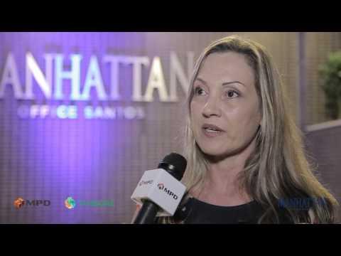 MANHATTAN OFFICE SANTOS   Entrega 29/03
