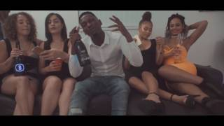 T-Kid - Different Wave [Music Video] @TKidOfficial