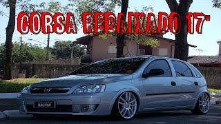 "Corsa Maxx Rebaixado Nas 17"" - Auto Fast"