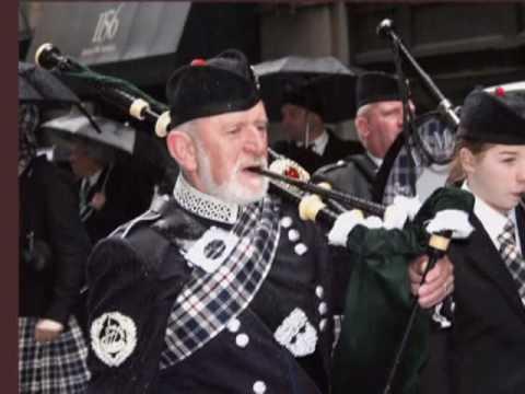 British Parades - Tipperary