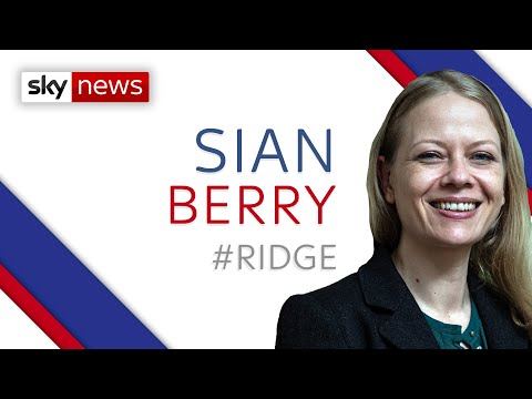 Sian Berry: More Would Be Done More If The Floods Were In London
