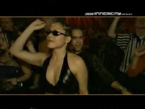 New Year's Eve 2000, Live Party @ Innercity [Amsterdam] FULL
