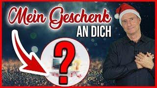 Der WEIHNACHTSMANN der MULTIMILLIONÄRE 🎅 💰 I Bodo Schäfer über Weihnachten.