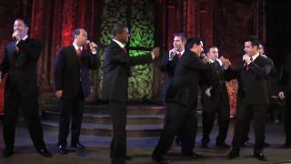 Straight No Chaser - The Christmas Can-Can (With A Special Greeting)