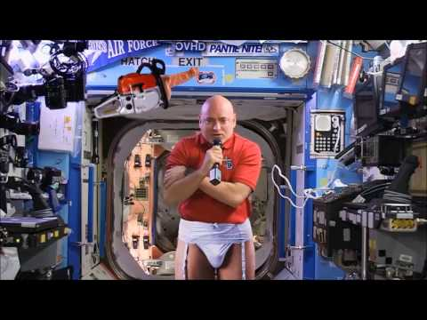 It's easy to fake ISS footage with Scott Kelly - Research Flat Earth ✅ thumbnail