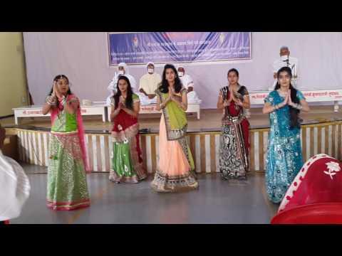 Navkar Mantra Dance