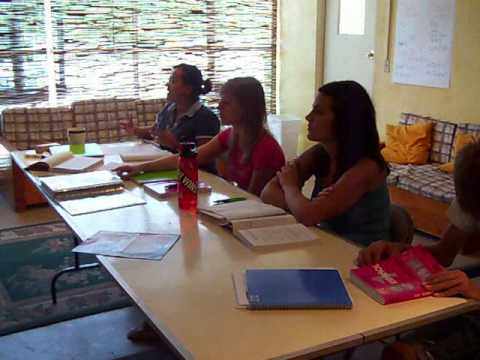 Language School at YWAM Monterrey