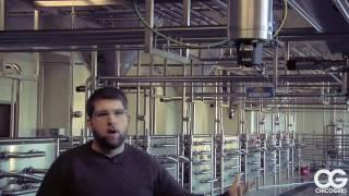 Sierra Nevada Brewery Co. - Tour and Interview w/Ken Grossman
