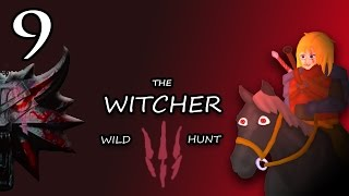The witcher 3 Ep 9 Sweet release