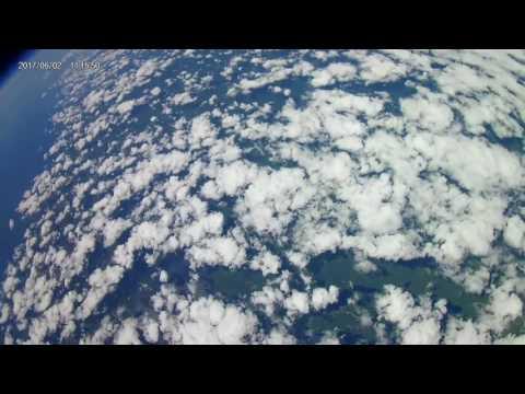 Rivendell Academy's Operation Sky High Balloon Flight