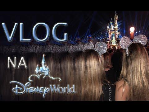 Vlog da Disney Parte 2   Por Maria Brasil,...