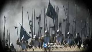 HENRY IV - Bande Annonce