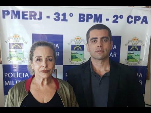 Médico conhecido como 'Dr. Bumbum' é preso no Rio de Janeiro | SBT Brasil (19/07/18)