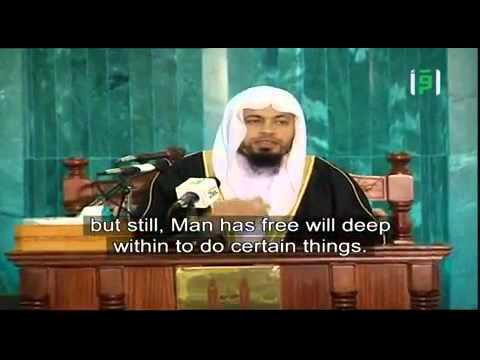 27: Ali Ibn Musa Ar-Rida Part1 -by Muhammad Musa AlShareef