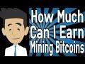 Shut Down Bitcoin Mining Farms, We Don't Need 'Em