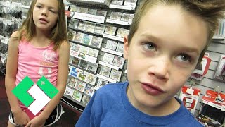 SICK BOY GETS SOME GAMES (5.30.14 - Day 791)