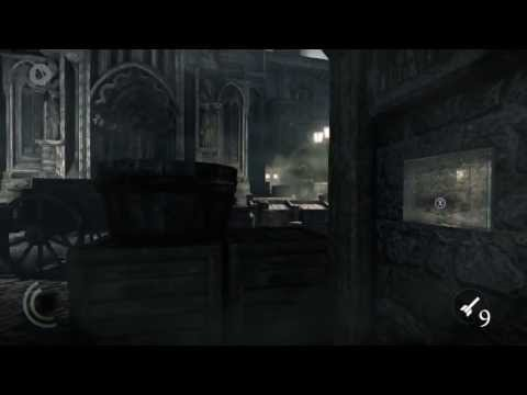 Thief Gameplay Preview With Eidos Montreal