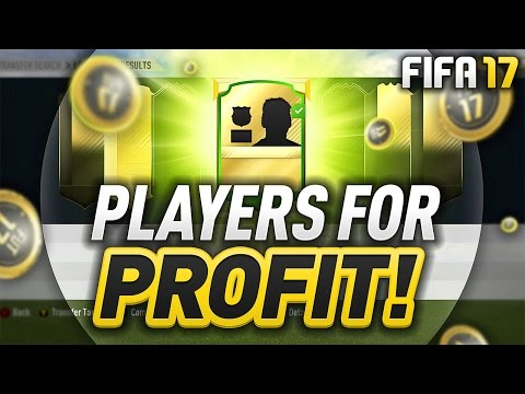 PLAYERS FOR PROFIT!