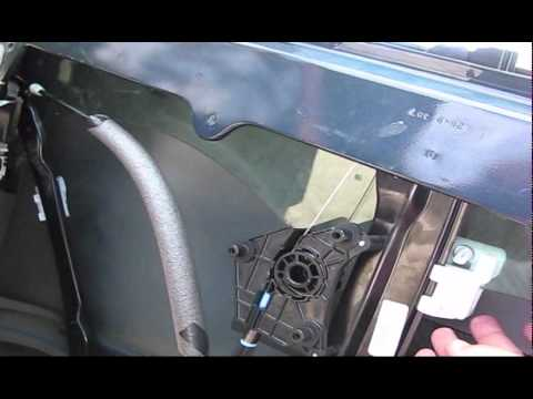 1997 dodge grand caravan fuse diagram replacing drivers side front power window regulator 08