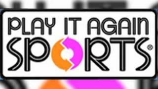 Play It Again Sports Arnprior Pembroke, ON - new & used hockey equipment. Specials and coupons!