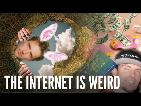 """The Internet Is Weird: """"Broke"""" With Owen Benjamin"""