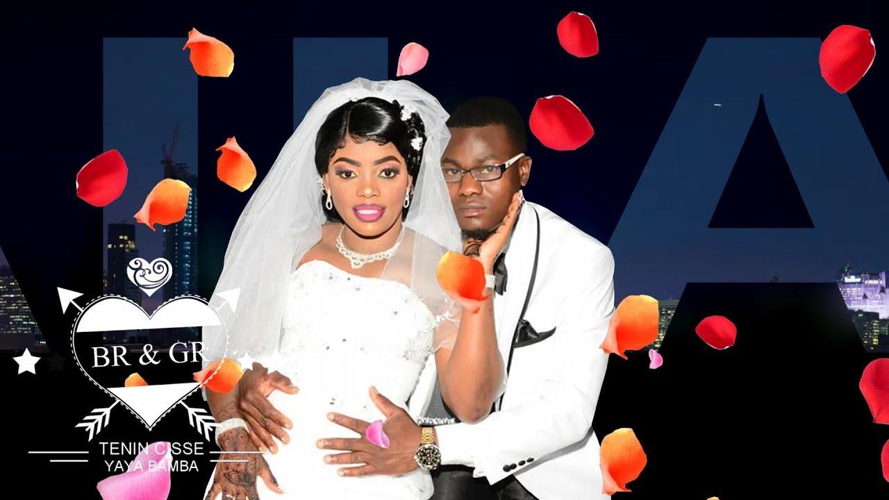 Download YAYA & TENIN WEDDING PARTY #1