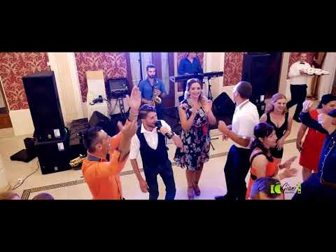 Cel Mai nou Program de Nunta Puiu Fagarasanu Hore si Sarbe 2017