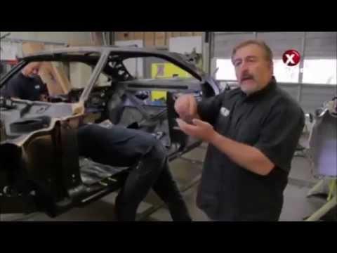 Применение сварочного грунта при сборке автомобиля