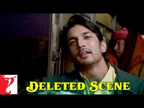 Deleted Scene:6 | Shuddh Desi Romance | Raghu on Tara's arrival in life | Sushant Singh Rajput