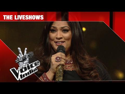 Paras Maan & Richa Sharma - Sajda | The Liveshows | The Voice India 2