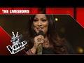 Paras Maan Richa Sharma Sajda The Liveshows The Voice India 2