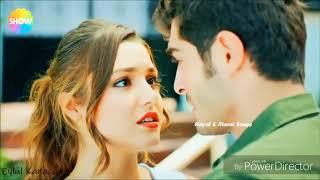Do naino se haara full song Ft. Hayat and Murat Songs | Do chanchal nain lutere full song Love