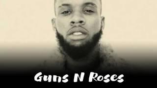 Tory Lanez - Guns N Roses