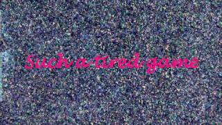 Pink - Fucking Perfect [Lyrics on Screen +HQ]