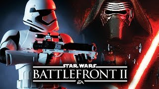 Star wars battlefront 2 - free single player dlc! dice weighs in! new third person camera!