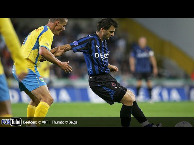 2007-2008 - Jupiler Pro League - 03. Club Brugge - Sint-Truiden 3-2