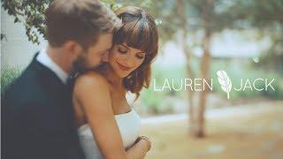 Love & Pancakes | Groom cries, emotional wedding | Oklahoma wedding video