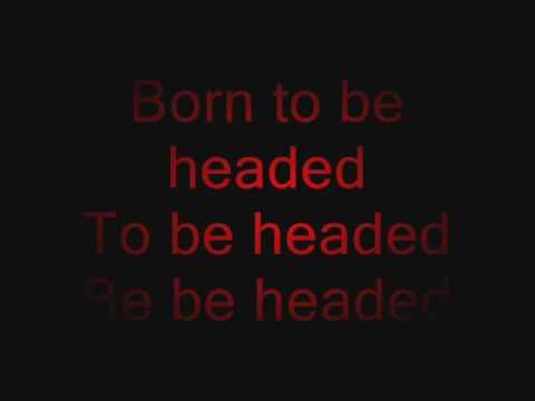 born to be beheaded - mindless self indulgence lyrics