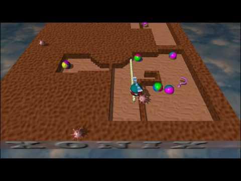 Air Xonix V1.35 (Windows Game 2000)