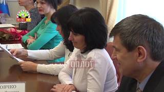 • Награды от Лидера ДНР