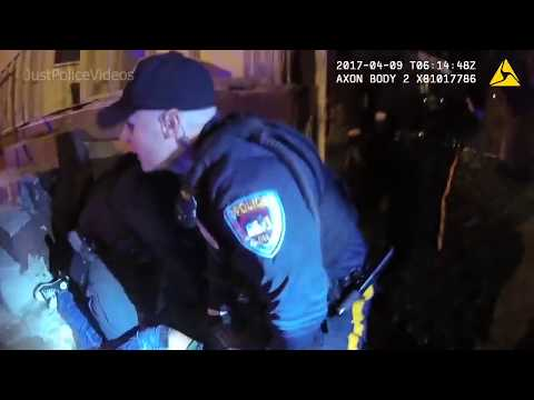 This NJ Police Arrest Resulted In A Federal Investigation
