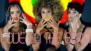 """Love on the brain - Rihanna"" Choreographed by Rafa Santos"