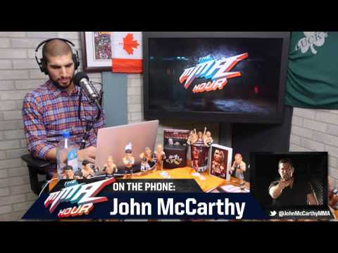 John McCarthy: There's No Excuse for Poor Judging in UFC