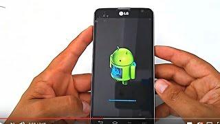 Stock Rom Firmware LG G Pro Lite D683, D685, Como instalar, Atualizar, Restaurar