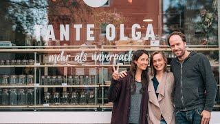 Tante Olga - 1. Unverpackt Laden Köln - Crowdfunding