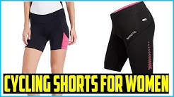 Top 5 Best Cycling Shorts For Women​ in 2020 – Top Brand Reviews